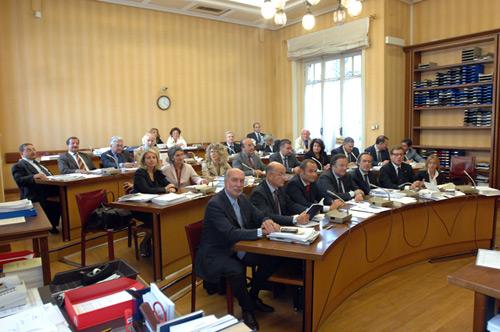 dalla commissione giustizia il testo della riforma forense