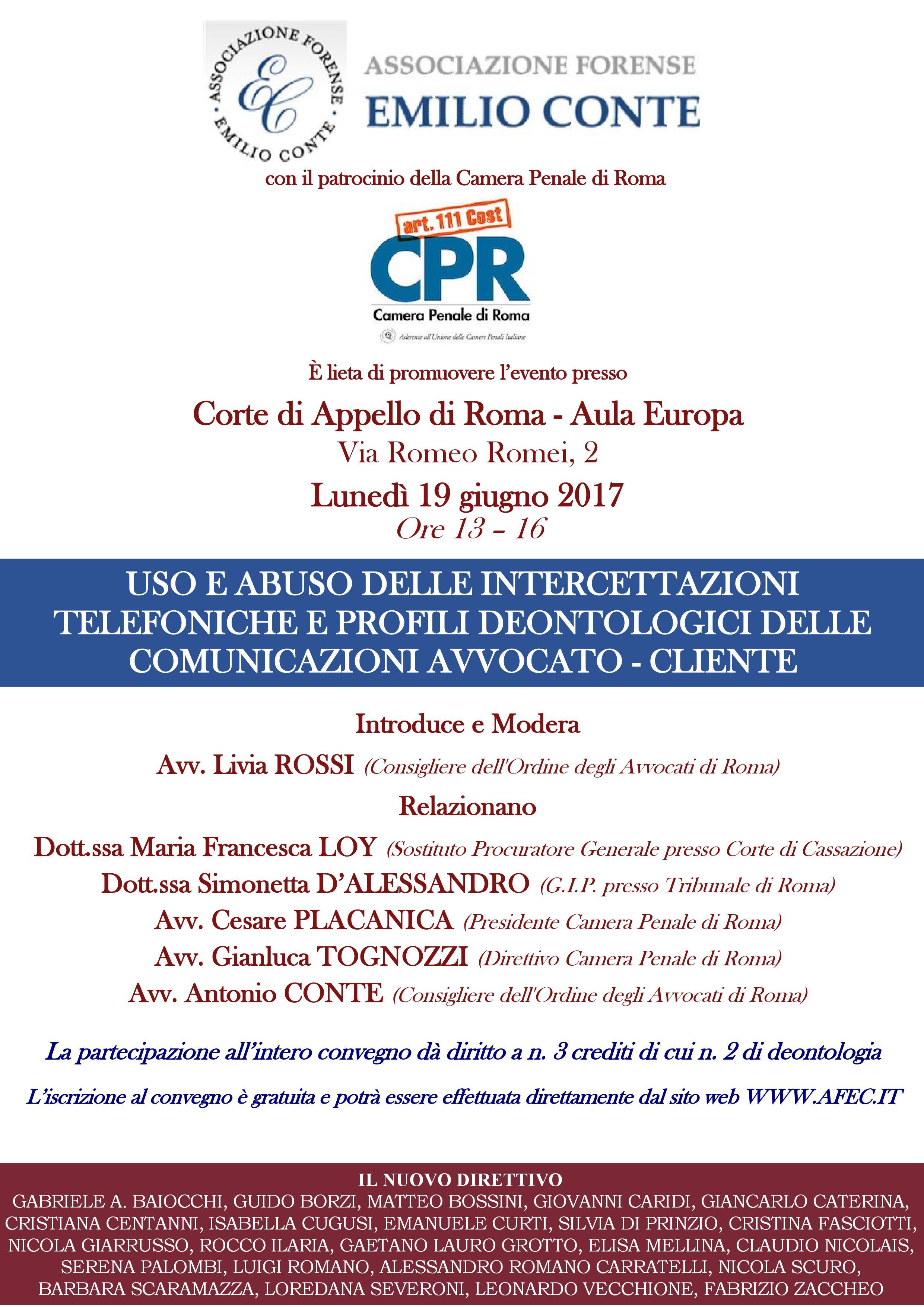 convegno penale 19-6-2017 locandina DEF 2