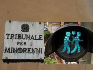 tribunale minorenni
